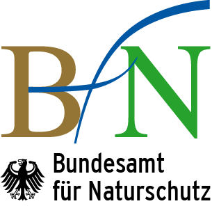 Logo BfN 2014 4C transparent