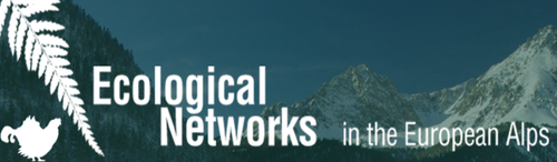 3. Alpine Ecological Network