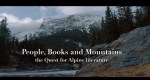 The film « People, Books and Mountains » by the Alpine Convention is available