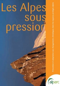 The Alps under pressure