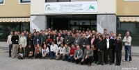 General Assembly of the Alpine Protected Areas 2008
