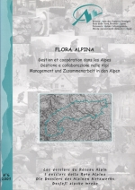 Dossier N°06 : Flora Alpina : management and cooperation in the Alps