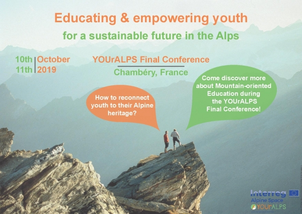 YOUrALPS Final Conference