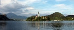 CIPRA annual conference and YOUrALPS workshop in Bled