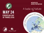European celebration day for Protected Areas