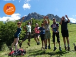 Youth at the Top 2017 - The International Youth Event in the Alps