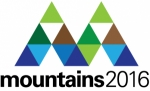 Mountains 2016 international event