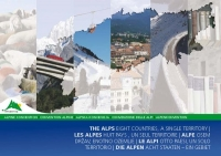 The Alps: Eight countries, a single territory