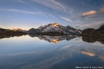 "Photo exhibition inauguration ""Luci dalla montagna. Dal Marguareis al Monviso"""