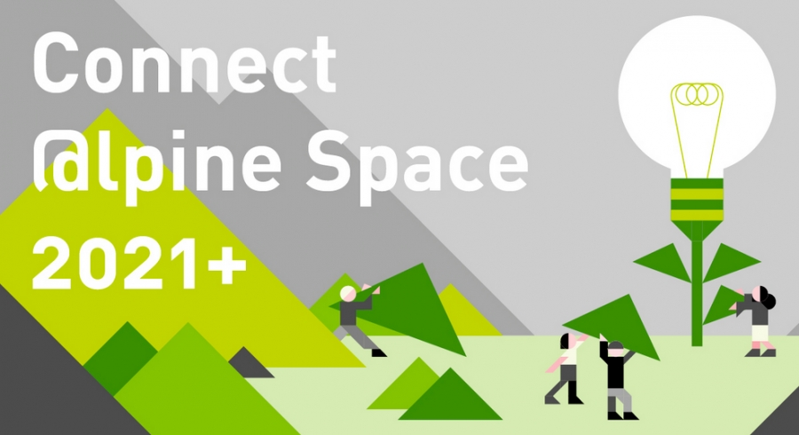Connect @lpine Space 2021+ online event (3/3)